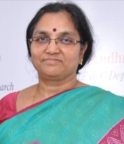 Prof.V.Valli Kumari, CEO, Andhra Pradesh Innovation Society